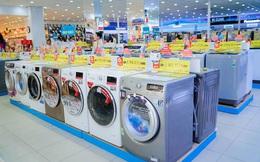 Máy giặt 10kg giảm còn 5 triệu đồng ngày nhân Lễ độc thân 11/11, làm sao không bị mua hớ?