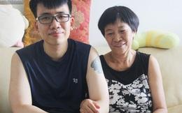 Chàng lập trình viên từng đăng 'bán thân' để kiếm tiền chữa ung thư cho mẹ thông báo tin vui