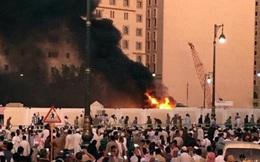 Saudi Arabia: Đánh bom tại sự kiện cónhiều nhà ngoại giao châu Âu