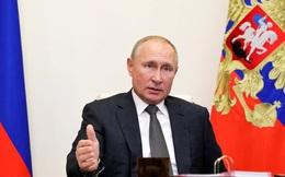 Đẳng cấp của TT Putin: Vượt mặt Mỹ, qua mặt Pháp, giành chiến thắng ở Nagorno-Karabakh!