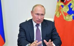 Nga nâng cấp năng lực hạt nhân song không chạy đua vũ trang