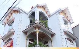Ngỡ ngàng khi một hộ nghèo ở căn nhà 3 tầng đồ sộ, sang trọng như biệt thự ở Bắc Giang