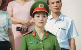 Sao Mai Huyền Trang vào vai nữ cảnh sát Phượng