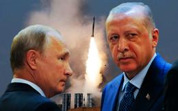 """Ông Putin đã dạy cho Thổ Nhĩ Kỳ một bài học đắt giá: Đừng liều lĩnh đụng đến """"sân nhà"""" của Nga!"""