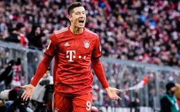 Lewandowski giành giải Cầu thủ hay nhất thế giới năm 2020
