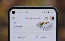 Google Photos sẽ không còn lưu ảnh miễn phí từ tháng 6 năm 2021