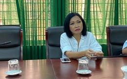 """Ca sĩ Phương Thanh nói """"vòng vo"""" tại buổi làm việc với Sở TTTT: Tôi không tố cáo người dân Quảng Ngãi tham lam!"""