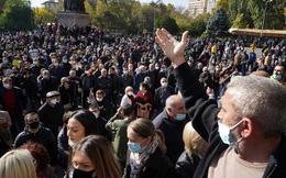 Thỏa thuận ngừng bắn Nagorno-Karabakh: Tiệc tùng ở Azerbaijan và lửa hận ở Armenia