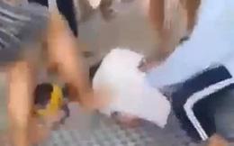 Nguyên nhân vụ nữ sinh lớp 7 ở Tây Ninh bị đánh hội đồng trong nhà vệ sinh trường học