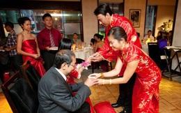 Hôn nhân 'hack não' giữa 3 người: 2 lần kết hôn, 2 lần ly hôn và 1 lần tái hôn, đau lòng nhất là tâm sự của con gái vợ cả