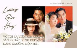 """Vợ già, béo nhưng """"Ảnh đế gợi tình nhất Hong Kong"""" vẫn từ chối tất cả mỹ nhân xinh đẹp: Vì đâu?"""