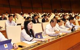Quốc hội chốt chưa điều chỉnh mức lương cơ sở năm 2021