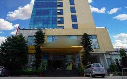 Thiếu tá quân đội tử vong bất thường trong khách sạn