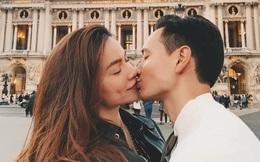 Hồ Ngọc Hà hôn Kim Lý, nói ra những điều ngọt ngào khiến mọi phụ nữ ao ước
