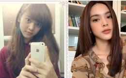 Bị netizen khăng khăng đã phẫu thuật thẩm mỹ, mẫu ảnh Hà Nội tự tin thưởng luôn 5 triệu cho ai tìm ra bằng chứng