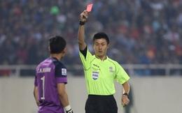 """Văn Lâm gặp mối lo lớn bởi """"tội đồ"""" cũ từng khiến ĐT Việt Nam thua tức tưởi ở AFF Cup?"""