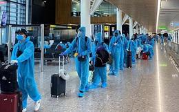 Cảnh giác lừa bán vé máy bay đưa công dân Việt Nam về nước