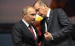 """Nga quá """"cao tay"""" ở Nagorno-Karabakh, Thổ Nhĩ Kỳ """"tưởng thắng mà thua"""""""