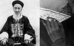 Trào lưu nuôi móng tay dài của đàn ông quý tộc triều Thanh: Thể hiện lòng hiếu thảo hay chỉ là biểu tượng quyền lực?