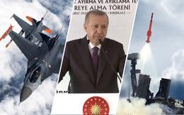 Bị một loạt nước đồng minh phản bội, TT Thổ Nhĩ Kỳ ra tuyên bố nóng: Chúng ta không cần họ