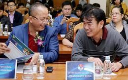 HLV Phan Thanh Hùng: Cầu thủ HAGL hợp với triết lý xây dựng lối chơi của tôi!