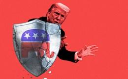 """Nội bộ đảng Cộng hòa bắt đầu rạn nứt: Một số quan chức đã hết hy vọng về khả năng ông Trump """"lật kèo""""?"""