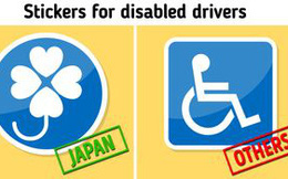 15 điều cho thấy ở Nhật Bản ai cũng được yêu thương và chăm sóc, điều số 15 gây bất ngờ