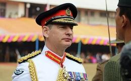 Tướng Anh 'mất liên lạc' trong cuộc tập trận