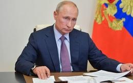 Lý do TT Putin cùng lúc thay 5 nhân sự cấp cao