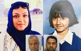 Liên tục mời 2 người đàn ông đến nhà ở cùng, mẹ và bố dượng vô tình làm hại đời con gái