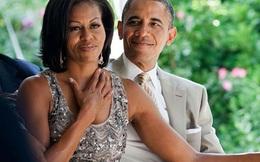 """Sau gần 30 năm kết hôn, lần đầu tiên Michelle Obama tiết lộ: """"Đã có lúc muốn đẩy chồng ra ngoài cửa sổ"""""""
