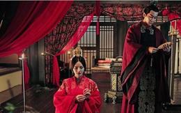 Bí mật ngỡ ngàng về diện tích phòng ngủ của hoàng đế Trung Hoa