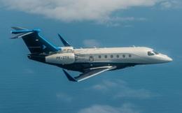 Brazil ra mắt máy bay vận tải quân sự trang bị động cơ hybrid
