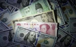 Goldman Sachs nhận định Chính phủ Mỹ chia rẽ sẽ có lợi cho các đồng tiền châu Á