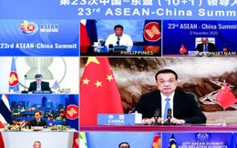Dư luận Trung Quốc đánh giá cao hợp tác Đông Á và Trung Quốc - ASEAN