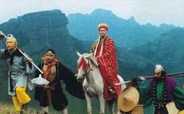 Vị cứu tinh bí ẩn nhiều lần ra tay giúp thầy trò Đường Tăng