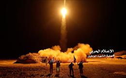 Yemen: Liên quân Arab phá hủy 5 máy bay không người lái của phong trào Houthi