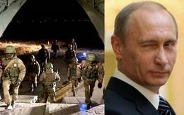 """TT Putin ra tay dứt khoát, Thổ bất lực nhìn Nga tiến vào Karabakh: """"Một đòn chết bảy"""""""
