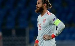 Sergio Ramos gây sốc khi sút hỏng 2 quả penalty, Tây Ban Nha mất ngôi đầu vào tay Đức
