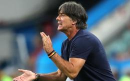 """Đức đả bại Ukraine, HLV Joachim Low ca ngợi """"bom tấn"""" của Chelsea"""