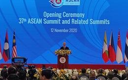 Bế mạc cấp cao ASEAN 37 và ký Hiệp định Đối tácKinh tế Toàn diện Khu vực RCEP