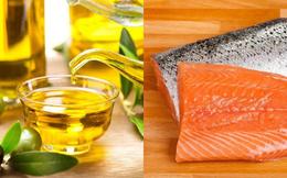 8 thực phẩm giàu chất béo nhưng lại giúp bạn thu gọn vòng eo một cách khó tin