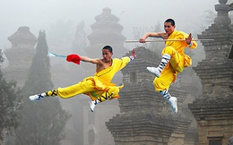 Khả năng thật sự của khinh công và cách luyện khác thường của cao thủ Võ Đang, Thiếu Lâm