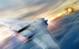 """Vũ khí laser – """"sát thủ vô hình"""" đáng sợ của không quân Mỹ"""
