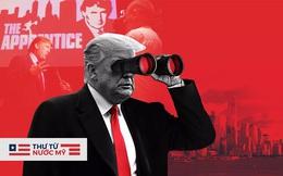 Thư từ nước Mỹ: Ông Trump có thể làm gì sau nhiệm kỳ Tổng thống?