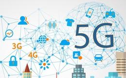 Tương lai của 5G là 5.5G!