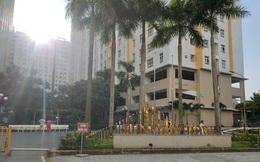 Nữ luật sư nghi rơi từ tầng 18 chung cư Sunview Town ở Sài Gòn