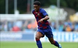 HLV Koeman đôn thần đồng 17 tuổi lên đội 1, Jordi Alba lâm nguy