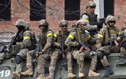 Quân đội Ukraine bị tố diễn tập đánh chiếm, giành lại bán đảo Crimea