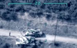 UAV giá rẻ - 'kẻ thống trị' chiến trường tương lai